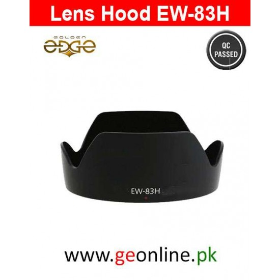 Lens Hood EW-83H for the EF 24-105mm f/4L IS USM