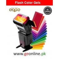 Flash Diffuser Color Gels 12x