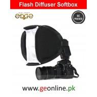 Flash Diffuser Softbox 23cmx23cm