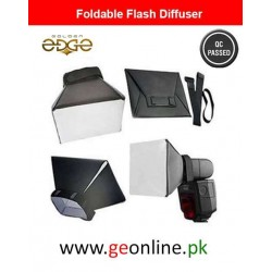 Flash Diffuser Foldable  Softbox