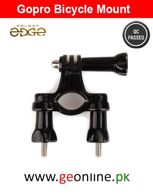 GoPro Bicycle Handlebar Clamp Mount