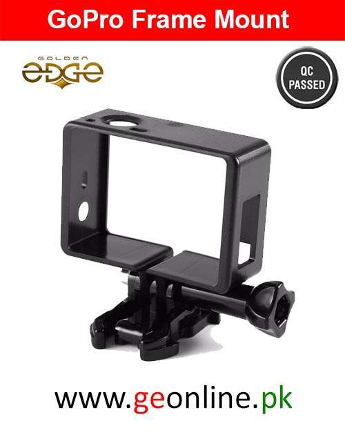 GoPro Hero 3 3+ 4 Protective Frame Housing Case