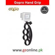GoPro Handheld Knuckle Finger Grip Mount with Thumb Screw for Hero 6 5 4 3 Session SJ4000 SJ5000