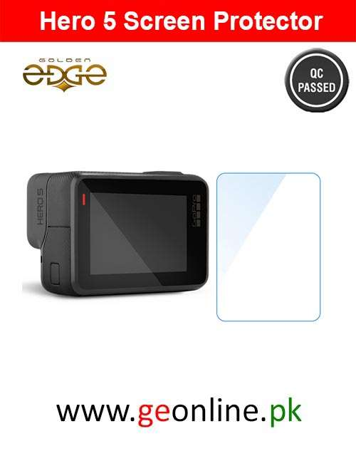 Gopro Hero 5 Screen Protector Guard
