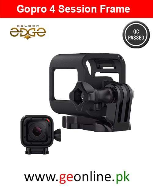 Gopro Protective Frame Case For Hero 4 Session Motion Sports Camera Mount