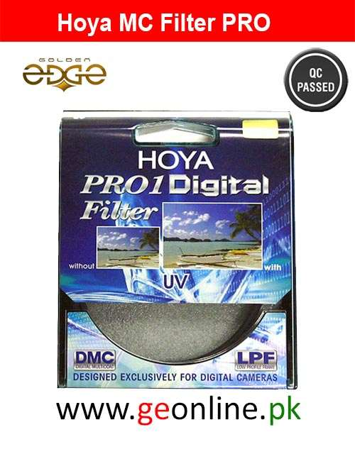 Lens Filter Hoya 55mm Pro1 Digital UV MC