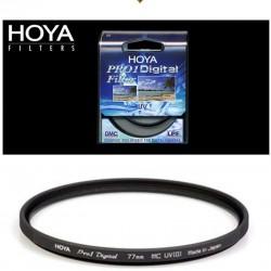 Lens Filter Hoya 49mm Pro1 Digital UV