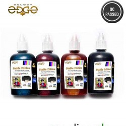 Ink Geonline Stable Edition 100ml 4 Color Bottles For Epson HP Brothers Canon
