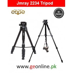 Tripod Jmary 2234 Professional Ball head Aluminium Stand