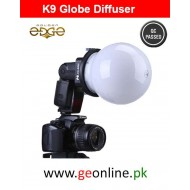 K9 Globe Diffuser