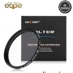 Lens Filter 52mm  K&F Concept  HD UV