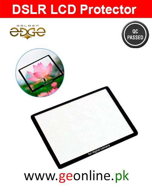 Screen Protector Canon 1200D 1300D 1500D 2000D LCD Glass Cover