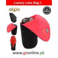 Lens Bag Large Size Neoprene Soft Protector Pouch Bag Case