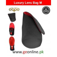 Lens Bag Medium Size Neoprene Soft Protector Pouch Bag Case