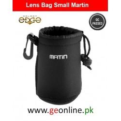 Lens Bag Medium Martin