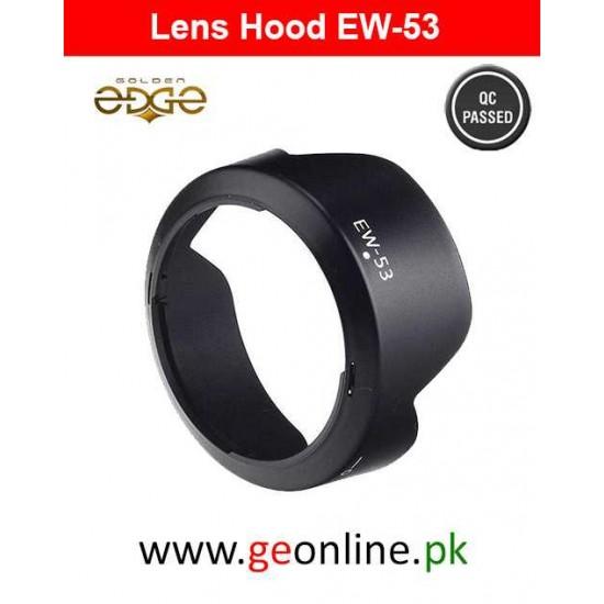Lens Hood Canon EW-53 For EF-M 15-45mm f/3.5-6.3 IS STM