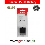 Battery  Canon  LP-E10 1100D 1200D 1300D (Orignal)