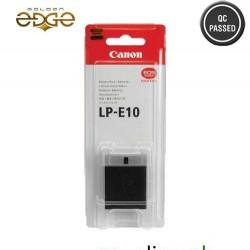 Battery Canon  LP-E10  1100D 1200D 1300D 1500D 4000D 2000D