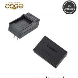 Battery For Canon LP-E17 750D 760D M3 77D 800D 850D 200D +  Charger