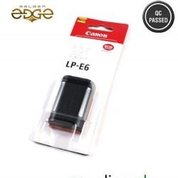 Battery Canon LP-E6 1800mAh 5D MKII/MKIII 60D 70D 6D 5DSR