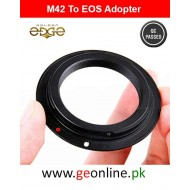 Lens Adapter M42 To Canon EOS EF