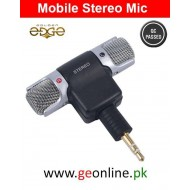 Mic Stereo For Mobile Camera Laptop
