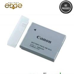 Battery Canon NB-6L Digital IXUS 95 IS IXUS 85 IS