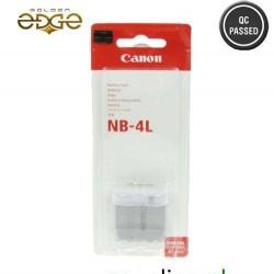 Battery Canon NB-4L Power Shoot Models For CB-2LVE