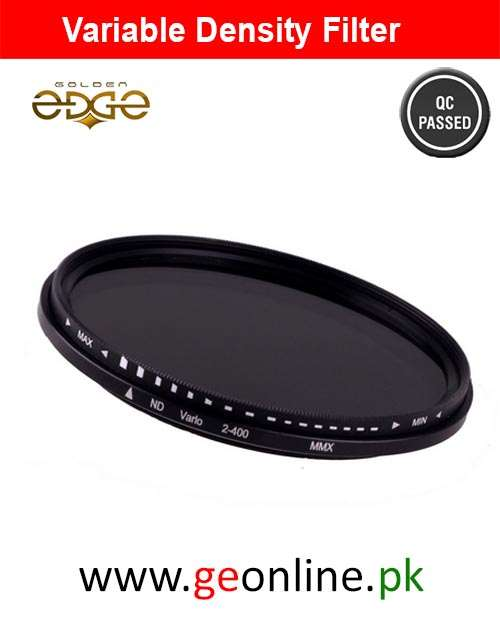 Lens Filter Variable Neutral Density ND 49mm