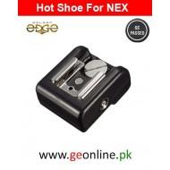 Hot Shoe Adapter For Sony Alpha NEX 3 NEX 5 NEX 7