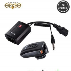 Flash Triggers For Studio Light Camera Radio Wireless Flash Trigger 4 Channel AC-04 For NiceFoto As AT-04