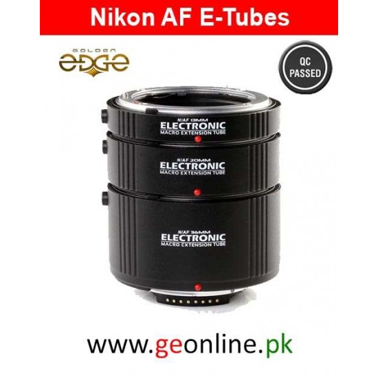 Macro Extension Tube Nikon AF Macro Tripo (Out Of Stock)