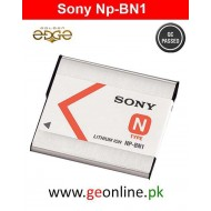 Battery Sony NPBN1 NP-BN Rechargeable Pack