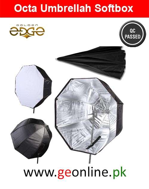 Umbrella Softbox Octa By Godox