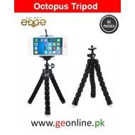 Tripod Octopus Camera+Phone Holder