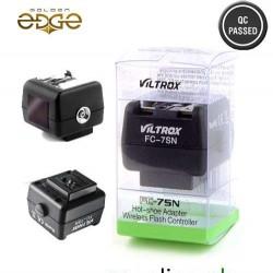 Wireless Flash Hot Shoe Optical Slave Trigger