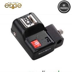 Flash Trigger Receiver Universal Umbrella Holder 4 Channel PT-04 NE  (Only Receiver)