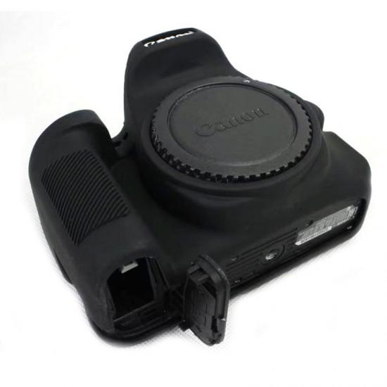 Rubber Case 77d Silicone Camera Easy Cover