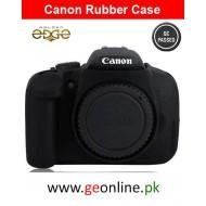Rubber Case Canon EOS 700D Protective Easy Cover