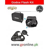 Softbox Kit + S Type Bracket  60x60 Godox Easy Box