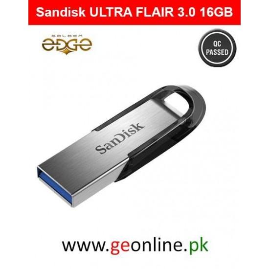 USB Sandisk Ultra Flair USB 3.0 Flash Drive 16GB