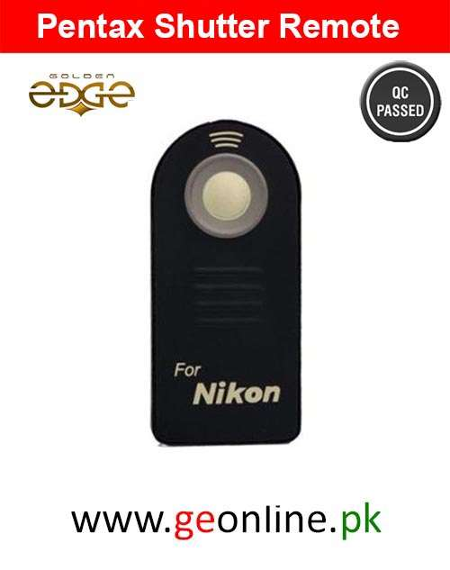 Shutter Remote Nikon ML-L3 Wireless Control (Infrared)