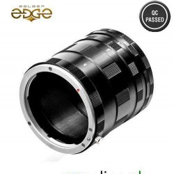 Macro Extension Tube Ring For Sony Alpha A Mount