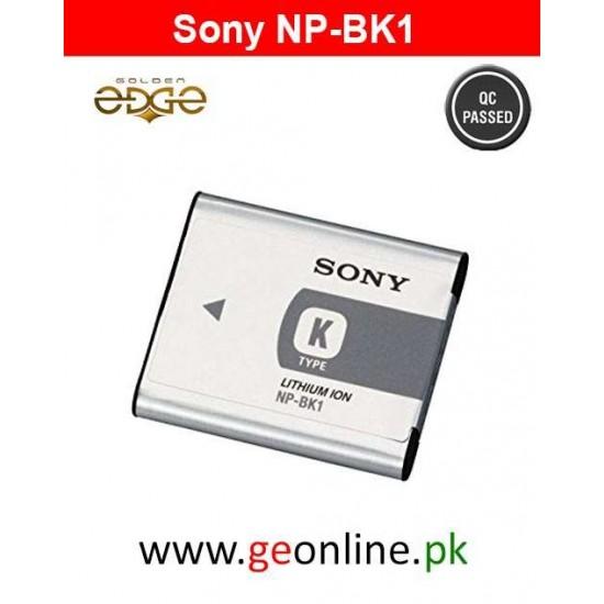 Battery Sony NPBK1 NP-BK1 Rechargeable Pack For DSC-W180 DSC-W190 DSC-W370