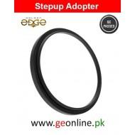 Step Up  67mm-72mm Ring Lens Adapter Set Metal
