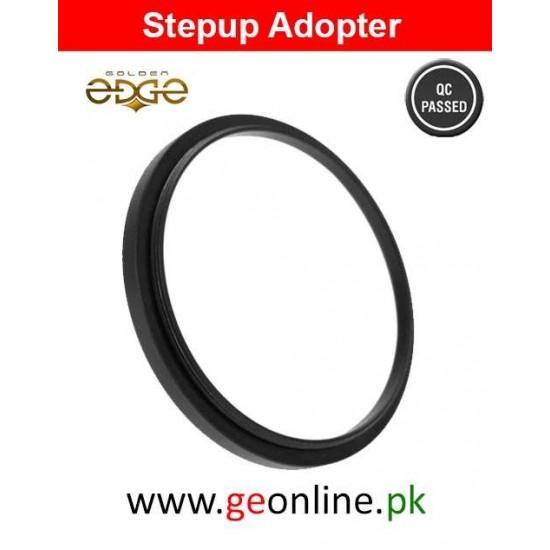 Step Down 82mm-77mm Ring Lens Adapter Metal For DLSR Lens