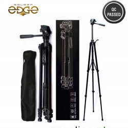 Tripod Apkina 2284 Professional For Video And Stills