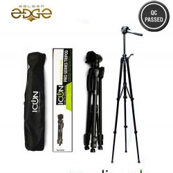 Tripod ICON 7862 Professional For Video And Stills