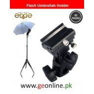 Umbrella Flash Holder