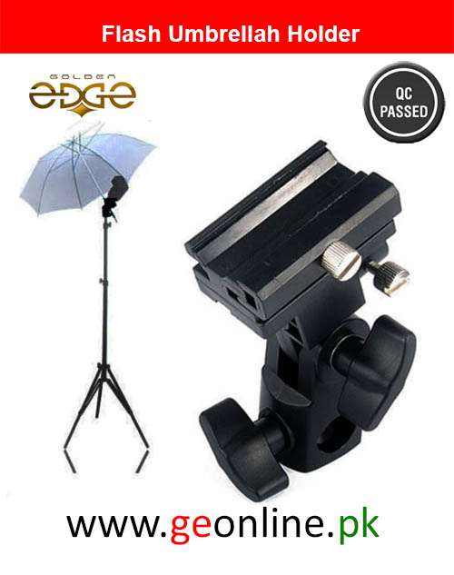 Umbrella Flash Holder